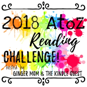 2018 A to Z Reading Challenge