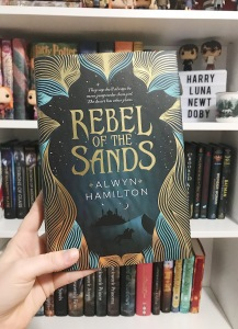 Rebel of the Sands2
