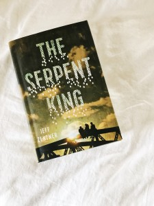 The Serpent King1
