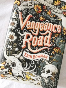 Vengeance Road1