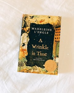 A Wrinkle In Time1