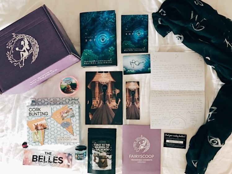 FairyLoot 2018 March1