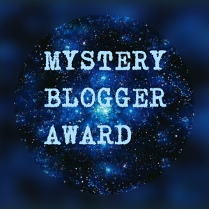 Mystery Blogger Award1