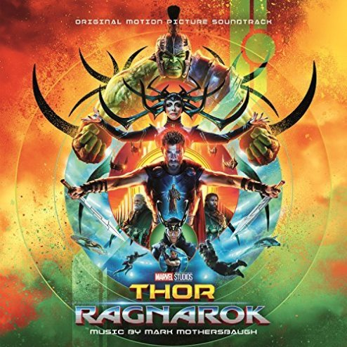 Thor Ragnarok (Original Motion Picture Soundtrack)