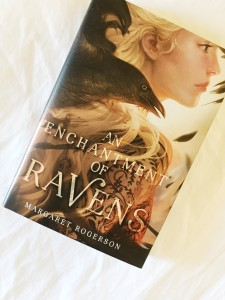 An Enchantment of Ravens1