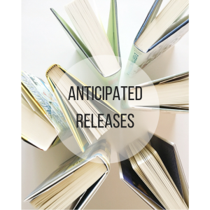 Anticipated Releases (1)