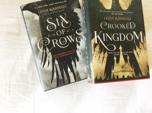 Six of Crows duology1