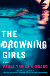 The Drowning Girls1
