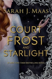 A Court of Frost and Starlight1