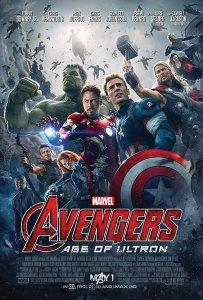 Avengers - Age of Ultron1