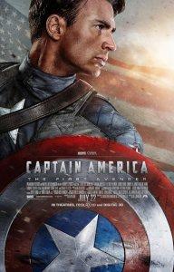 Captain America - The First Avenger1
