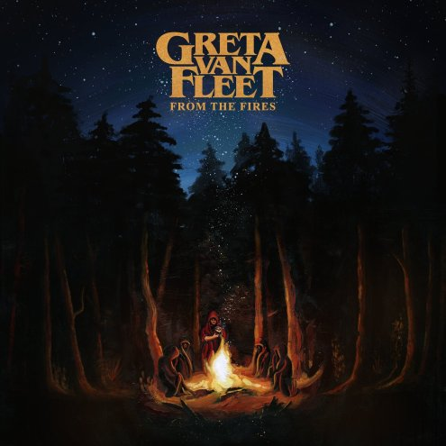Greta Van Fleet1
