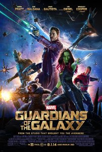 Guardians of the Galaxy1