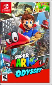 May Favorites Video Games1