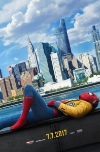 Spider-Man - Homecoming1