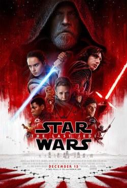 Star Wars - The Last Jedi1