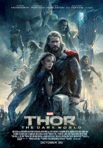 Thor - The Dark World1