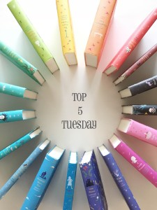 top5tuesday