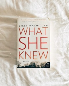 what she knew1