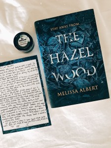 The Hazel Wood1