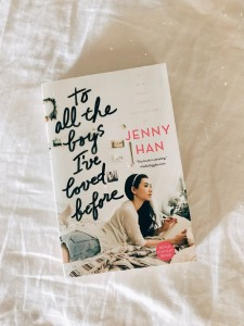 To All the Boys I've Loved Before1