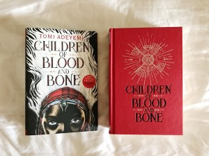 Childeren of Blood and Bone1