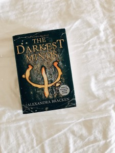 The Darkest Minds1