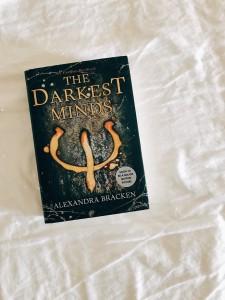The Darkest Minds1