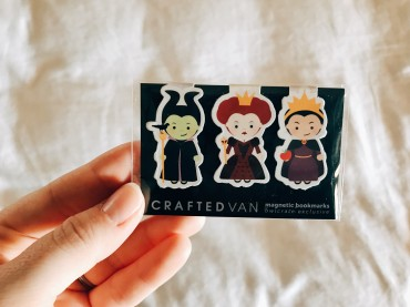 OwlCrate 2018 August11