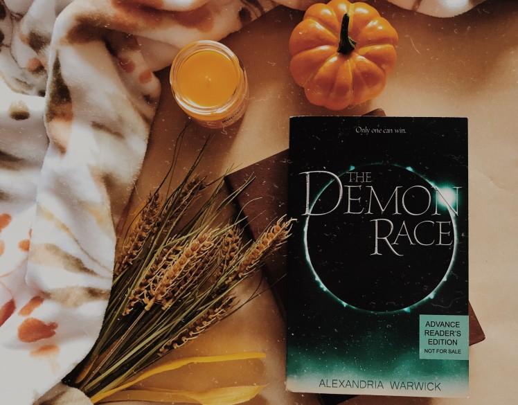 The Demon Race1