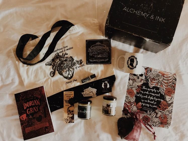 Alchemy & Ink1.12