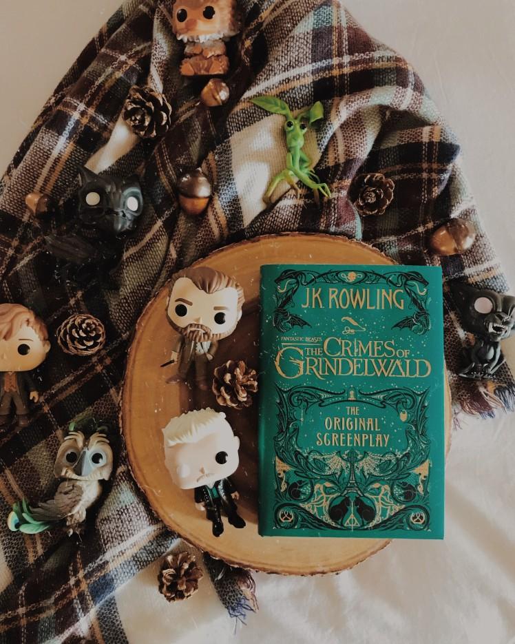 Fantastic Beasts - Crimes of Grindelwald1