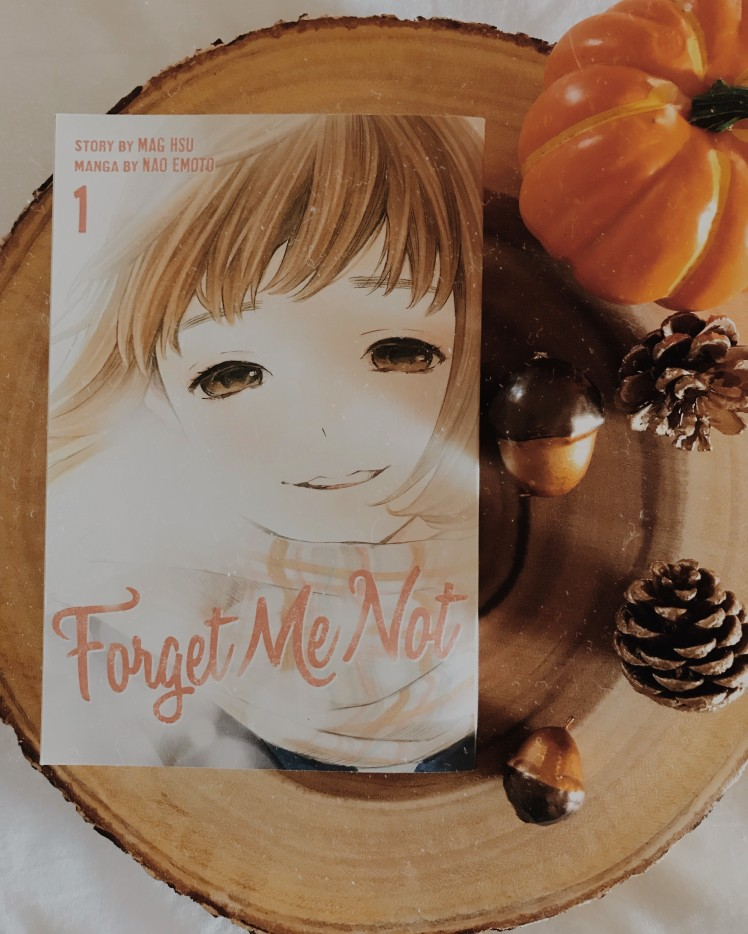 Forget Me Not, Vol. 1