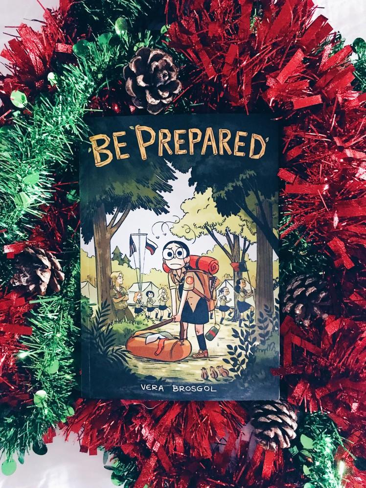 Be Prepared1