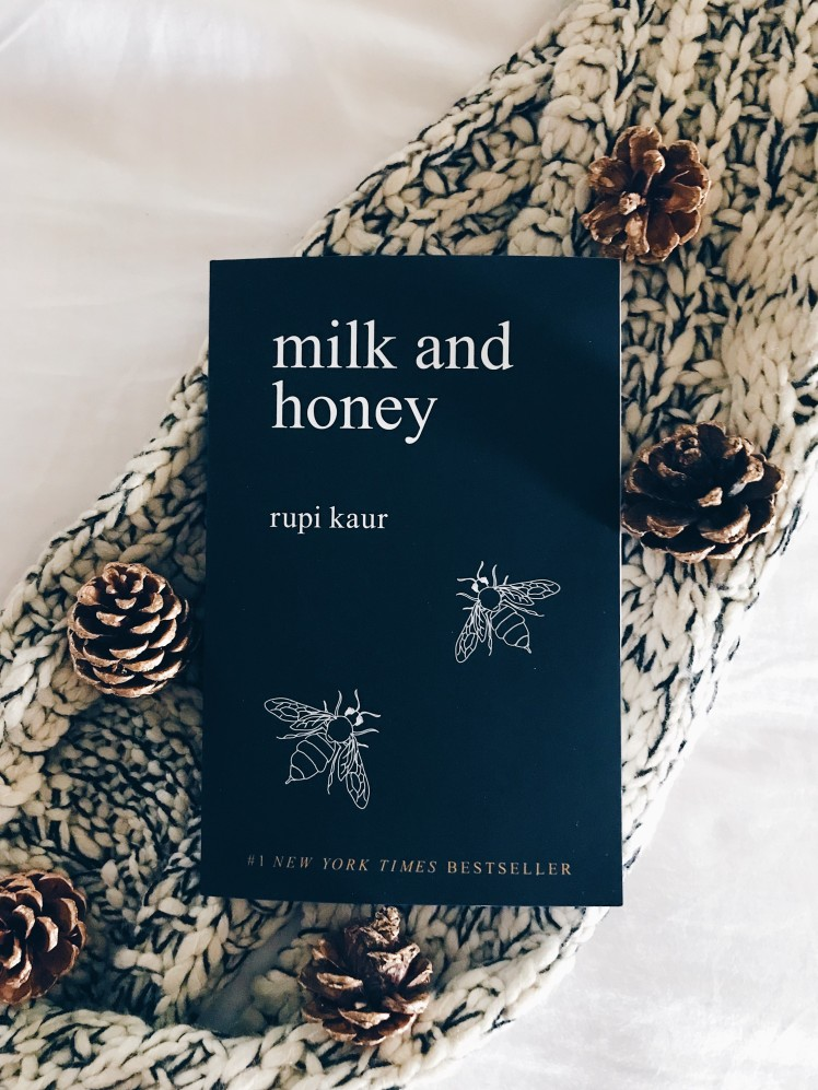 Milk and Honey1