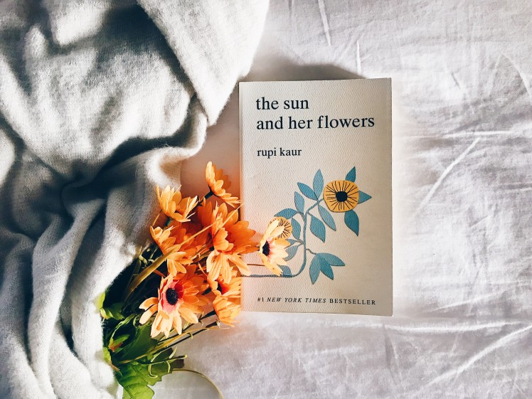 the sun and her flowers1